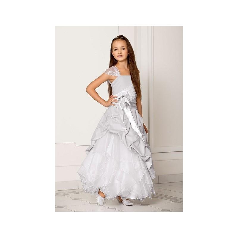 8811731936d1c robe fille ceremonie mariage - www.lamaisondumariageangers.fr