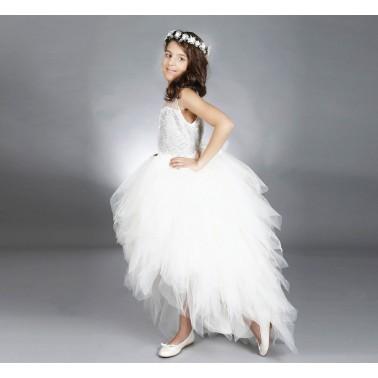 e534d53c632 robe enfant ceremonie ezda - ceremonie express