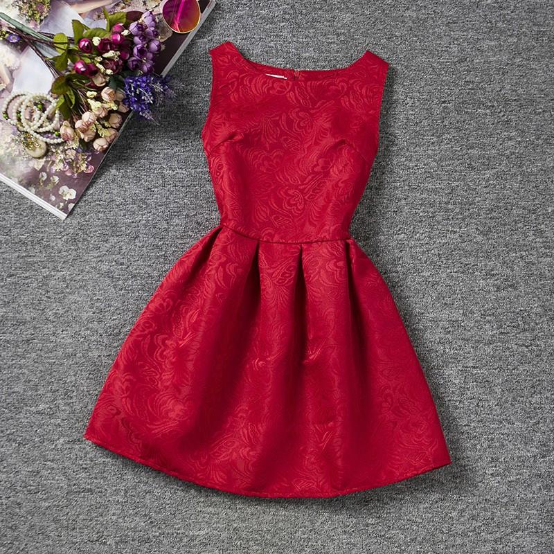 robe enfant irina couleur rouge bordeaux. Black Bedroom Furniture Sets. Home Design Ideas
