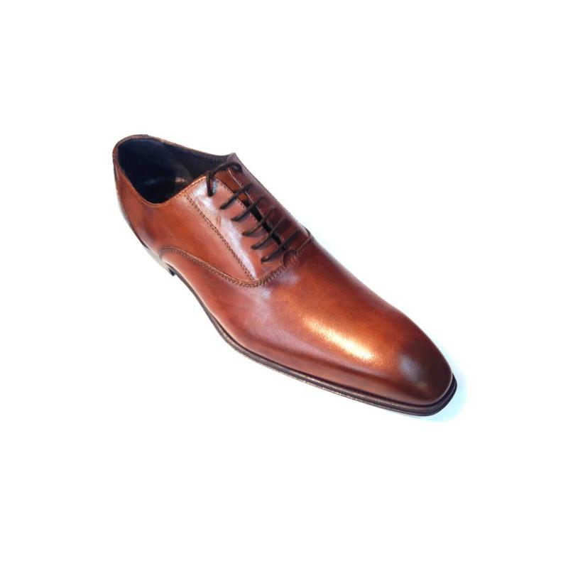 chaussure homme de ville marron. Black Bedroom Furniture Sets. Home Design Ideas
