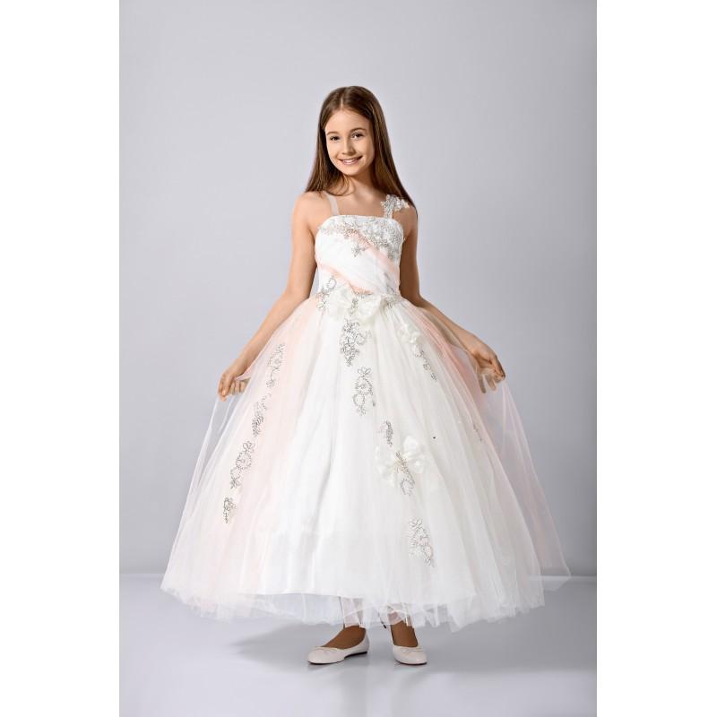 robe enfant ceremonie
