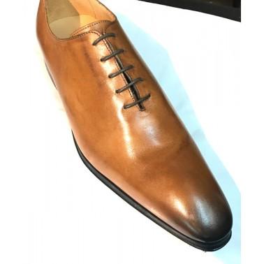 15132b85232d65 Chaussure homme italienne cuir ASTRO ENZO - ceremonie express